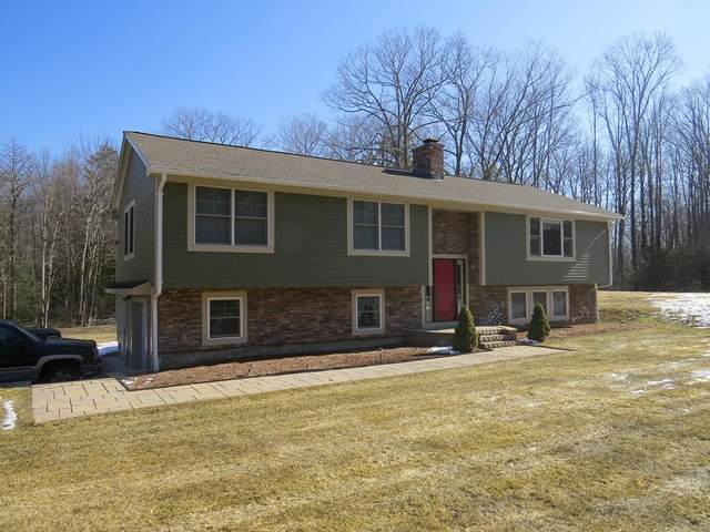 124 Southampton Road, Westhampton, MA 01027 (MLS #72623843) :: Zack Harwood Real Estate | Berkshire Hathaway HomeServices Warren Residential