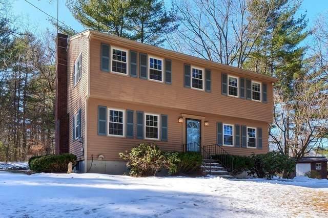 80 Cross St, Dunstable, MA 01827 (MLS #72623847) :: Zack Harwood Real Estate | Berkshire Hathaway HomeServices Warren Residential