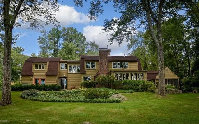 19 Thoroughbred Lane, Sherborn, MA 01770 (MLS #72623856) :: Zack Harwood Real Estate | Berkshire Hathaway HomeServices Warren Residential