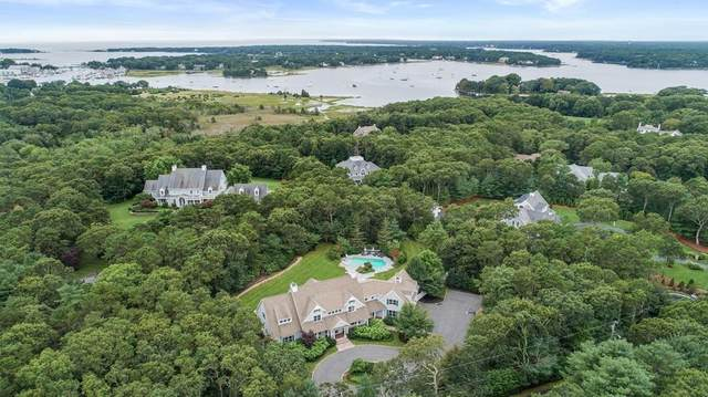 87 Seapuit Road, Barnstable, MA 02655 (MLS #72623867) :: Zack Harwood Real Estate | Berkshire Hathaway HomeServices Warren Residential