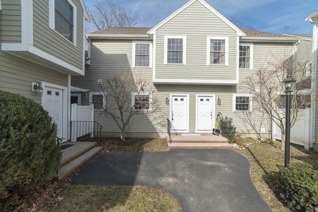 11 Brookside Rd #2, Braintree, MA 02184 (MLS #72623868) :: Zack Harwood Real Estate | Berkshire Hathaway HomeServices Warren Residential