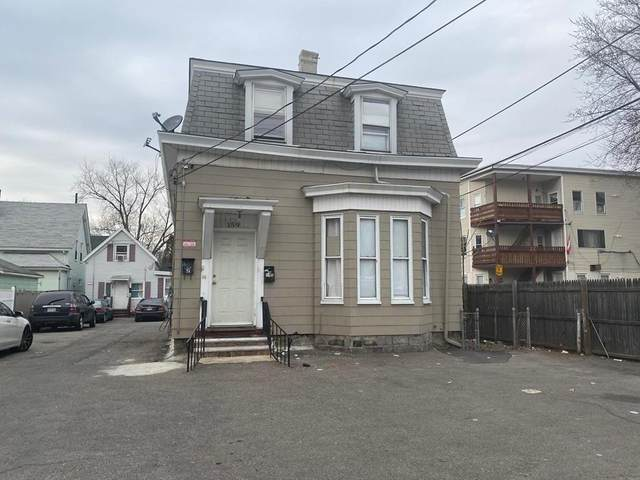 159-163 Water St, Lawrence, MA 01841 (MLS #72623872) :: Zack Harwood Real Estate | Berkshire Hathaway HomeServices Warren Residential