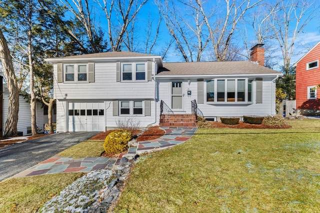 26 Eastern Ave, Lexington, MA 02421 (MLS #72623883) :: Zack Harwood Real Estate | Berkshire Hathaway HomeServices Warren Residential