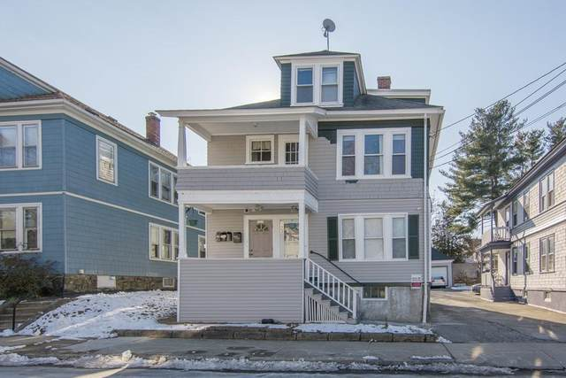 123-125 Brookfield Street, Lawrence, MA 01843 (MLS #72623899) :: Exit Realty