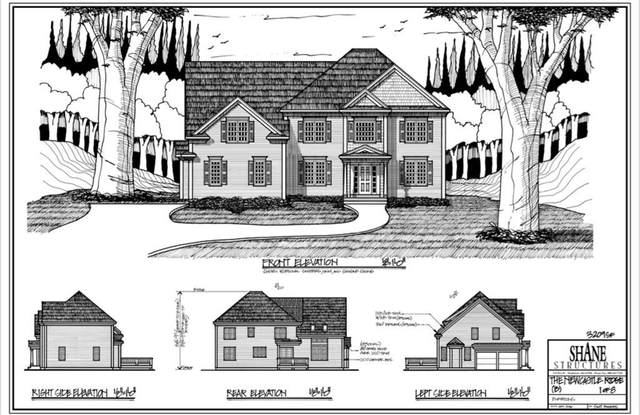 LOT 579 South Street, Shrewsbury, MA 01545 (MLS #72623930) :: Kinlin Grover Real Estate