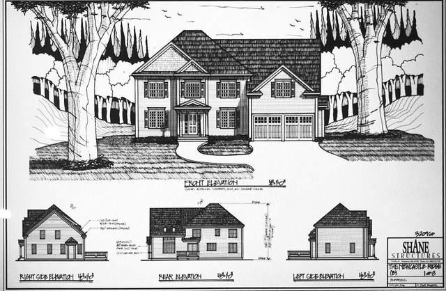 LOT 593 South Street, Shrewsbury, MA 01545 (MLS #72623943) :: Kinlin Grover Real Estate