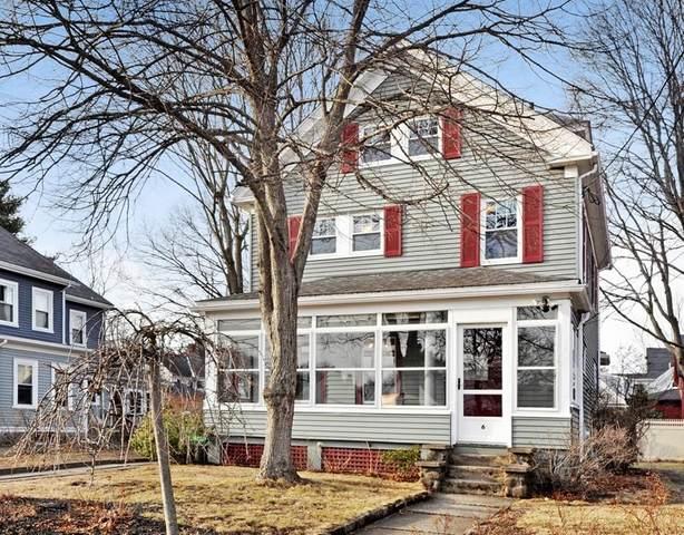 6 Pleasant Street, Concord, MA 01742 (MLS #72623951) :: Charlesgate Realty Group