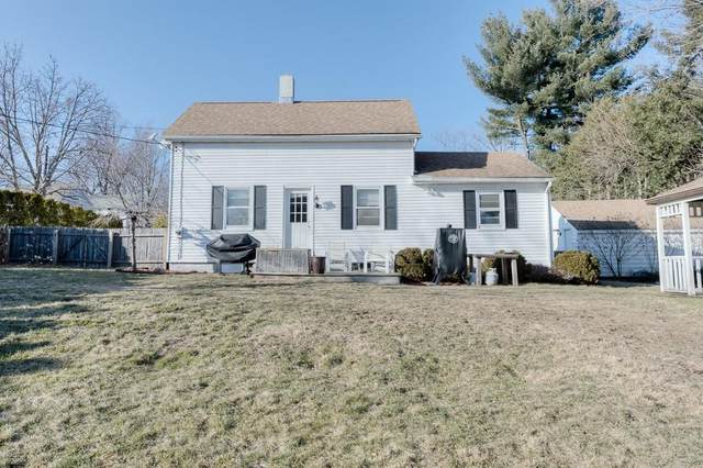 30 Chestnut Street, West Springfield, MA 01089 (MLS #72624028) :: NRG Real Estate Services, Inc.