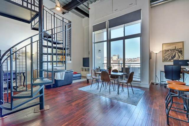 950 Broadway #16, Chelsea, MA 02150 (MLS #72624033) :: DNA Realty Group