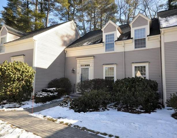 36 Cranberry Lane #36, Concord, MA 01742 (MLS #72624034) :: Charlesgate Realty Group