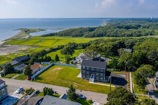 34 Winona Ave, Fairhaven, MA 02719 (MLS #72624076) :: The Duffy Home Selling Team