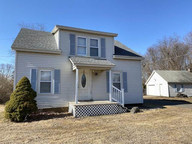 152 Montgomery Street, Westfield, MA 01085 (MLS #72624091) :: NRG Real Estate Services, Inc.
