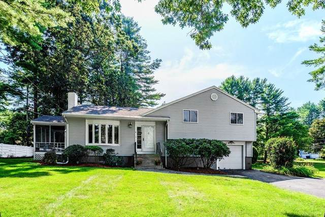 50 Rolling Lane, Sudbury, MA 01776 (MLS #72624137) :: The Duffy Home Selling Team