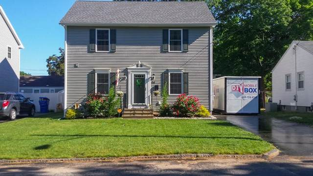 28 Notre Dame St, Springfield, MA 01104 (MLS #72624173) :: NRG Real Estate Services, Inc.