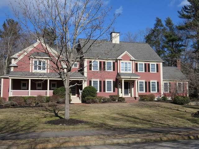 37 Deerfield Ln, Hanover, MA 02339 (MLS #72624289) :: EXIT Cape Realty