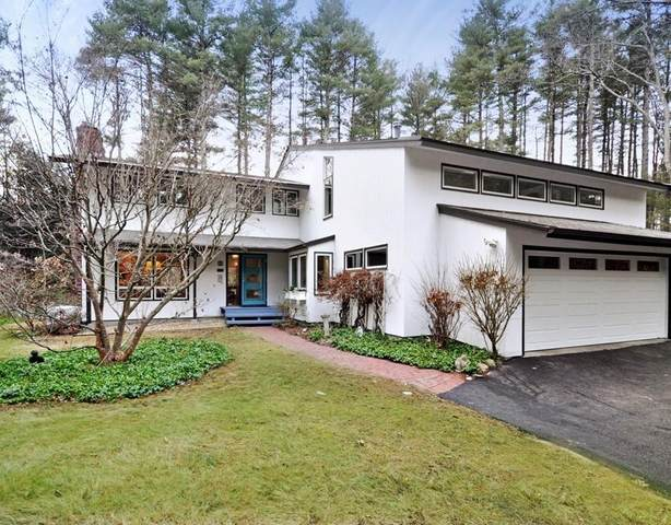 172 Annursnac Hill, Concord, MA 01742 (MLS #72624316) :: Charlesgate Realty Group