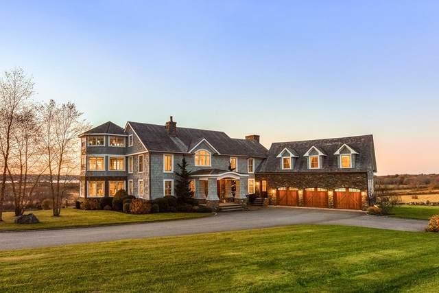 85 Nonquit Lane, Tiverton, RI 02878 (MLS #72624447) :: The Duffy Home Selling Team