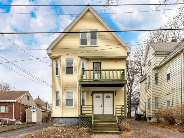 96-98 Proctor Avenue, Revere, MA 02151 (MLS #72624473) :: DNA Realty Group