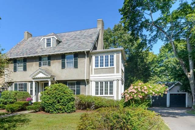 6 Maugus Avenue, Wellesley, MA 02481 (MLS #72624533) :: RE/MAX Unlimited