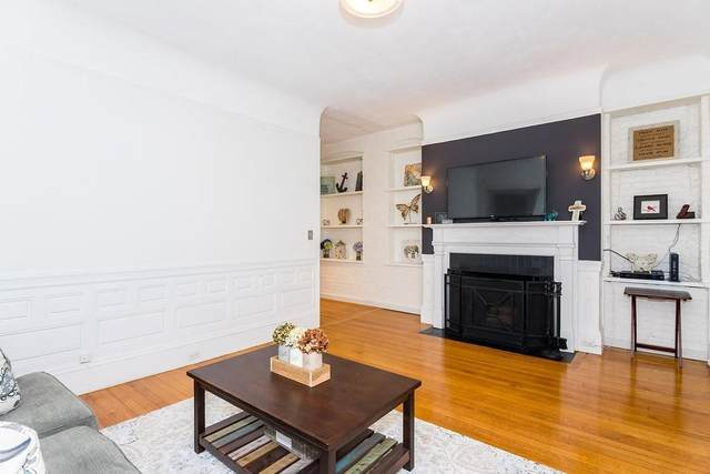 293-295 Commonwealth Ave. 2C, Boston, MA 02115 (MLS #72624580) :: Charlesgate Realty Group