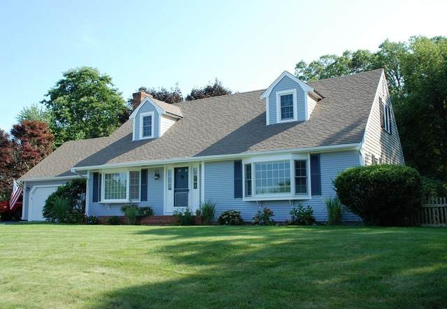 9 Watershed Way, Barnstable, MA 02648 (MLS #72624624) :: EXIT Cape Realty