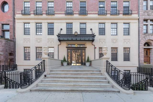 180 Commonwealth Ave #23, Boston, MA 02116 (MLS #72624678) :: Charlesgate Realty Group