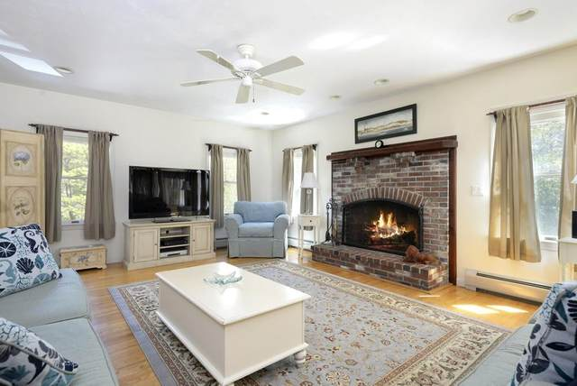 385 Whistleberry Dr, Barnstable, MA 02648 (MLS #72624698) :: EXIT Cape Realty
