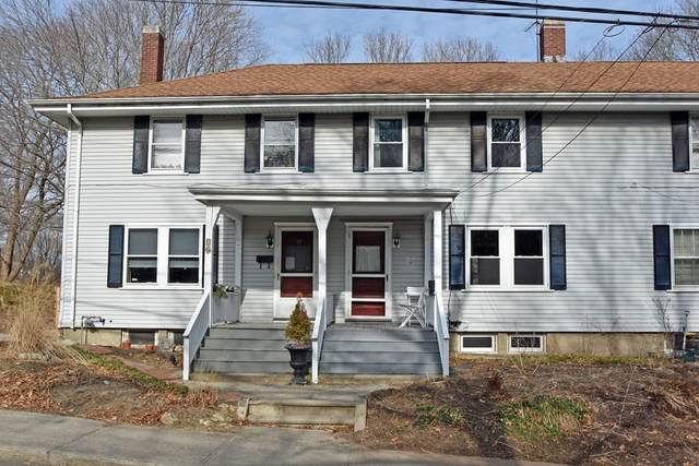 13 Cordage Ter #13, Plymouth, MA 02360 (MLS #72624782) :: DNA Realty Group
