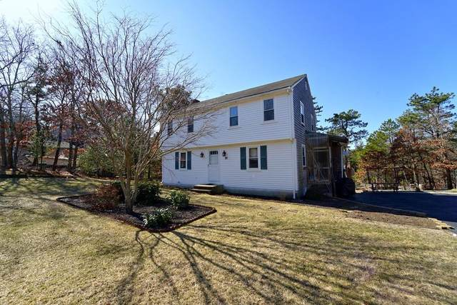 20 Miller Dr, Plymouth, MA 02360 (MLS #72624784) :: EXIT Cape Realty