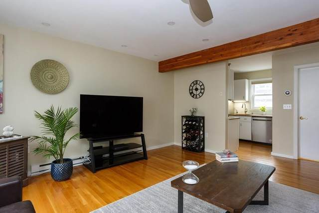 3 Winthrop #2, Boston, MA 02129 (MLS #72624788) :: DNA Realty Group