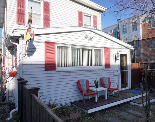 7 Meacham St, Somerville, MA 02145 (MLS #72624815) :: DNA Realty Group