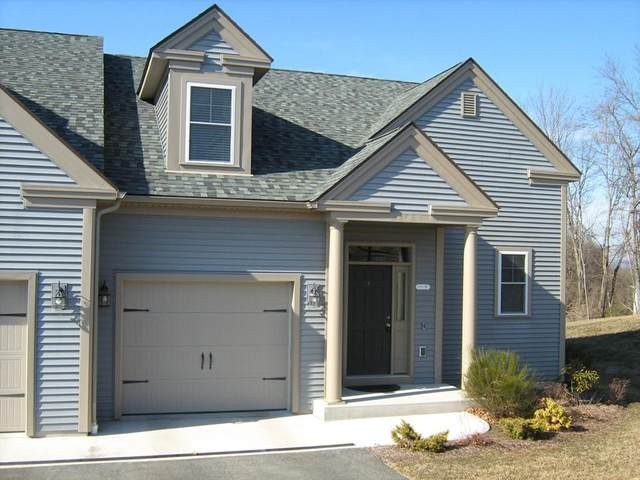 9 Junction Station #9, Southwick, MA 01077 (MLS #72624845) :: Anytime Realty