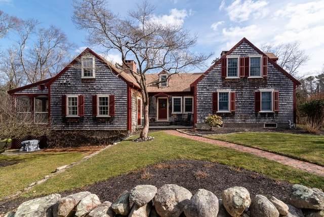 222 Pleasant Street, Marshfield, MA 20250 (MLS #72624853) :: Kinlin Grover Real Estate