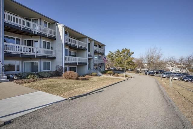 1191 Nantasket Ave #1, Hull, MA 02045 (MLS #72624871) :: Kinlin Grover Real Estate