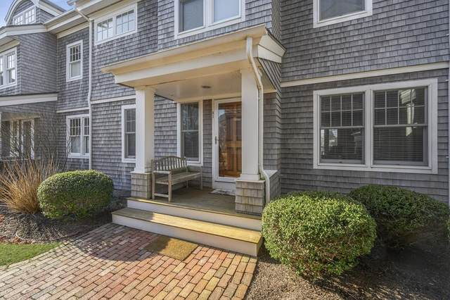 780 Craigville Beach Rd #11, Barnstable, MA 02632 (MLS #72624975) :: EXIT Cape Realty
