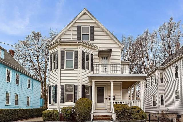 31 Gorham St. B, Somerville, MA 02144 (MLS #72625079) :: DNA Realty Group