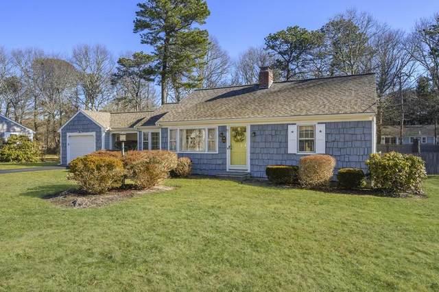 62 Quartermaster Row, Yarmouth, MA 02664 (MLS #72625107) :: EXIT Cape Realty