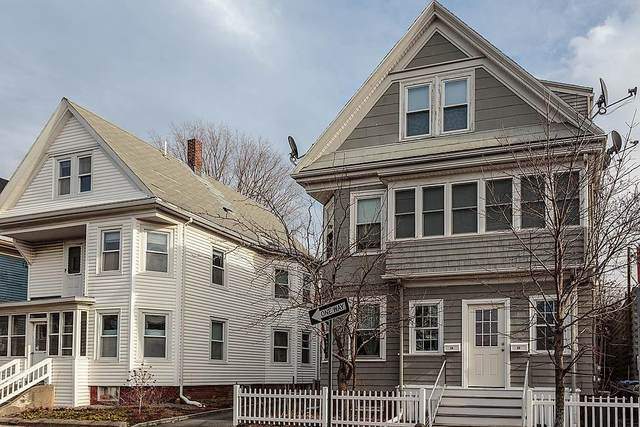 14 Gold Star Rd #14, Cambridge, MA 02140 (MLS #72625121) :: RE/MAX Unlimited