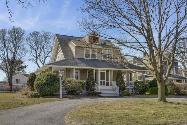 37 Ocean Ave, Scituate, MA 02066 (MLS #72625147) :: Charlesgate Realty Group
