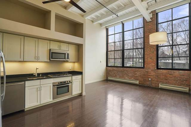 1 Aberdeen Way #113, Cambridge, MA 02138 (MLS #72625157) :: RE/MAX Unlimited
