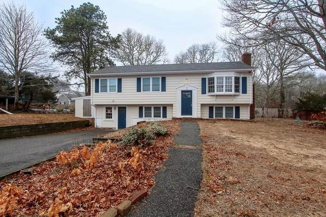 161 Pitchers Way, Barnstable, MA 02601 (MLS #72625191) :: EXIT Cape Realty