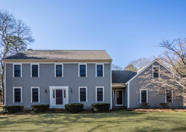 47 Barque Circle, Dennis, MA 02641 (MLS #72625206) :: EXIT Cape Realty