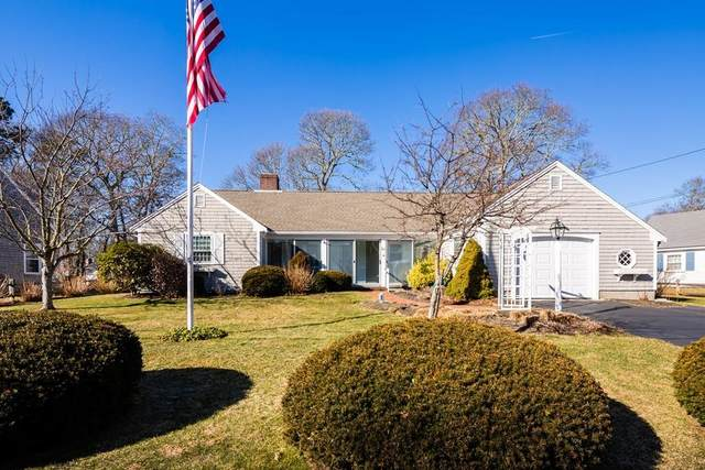 26 Riverdale S, Dennis, MA 02638 (MLS #72625207) :: EXIT Cape Realty
