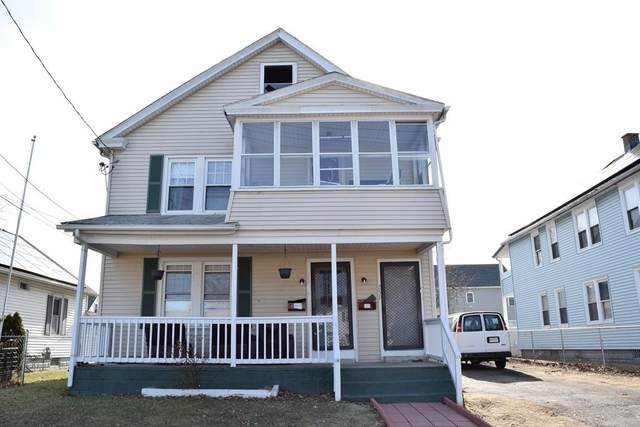 257-259 East St, Springfield, MA 01104 (MLS #72625271) :: Conway Cityside