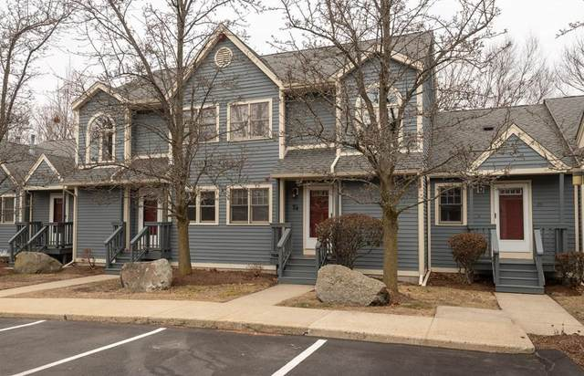 24 Oak Leaf Way #24, Peabody, MA 01960 (MLS #72625294) :: Conway Cityside