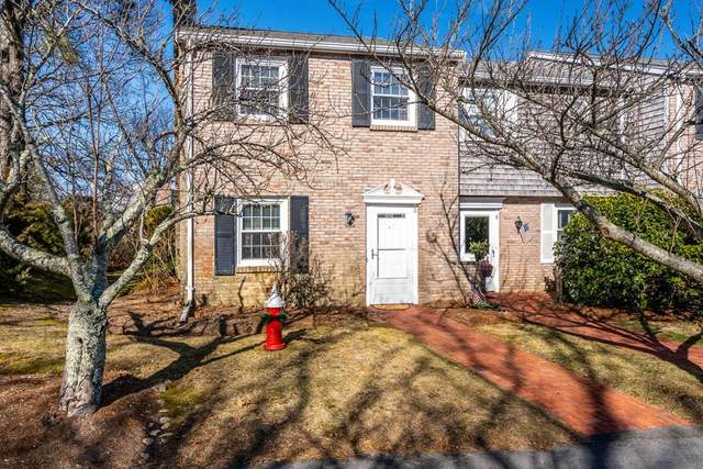 6 Captain Cook Lane, Barnstable, MA 02632 (MLS #72625299) :: EXIT Cape Realty