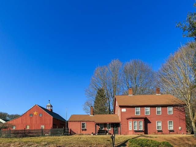 71 Holliston St, Medway, MA 02053 (MLS #72625328) :: EXIT Cape Realty