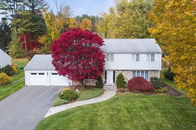 7 Sullivan Terrace, Framingham, MA 01701 (MLS #72625351) :: Charlesgate Realty Group