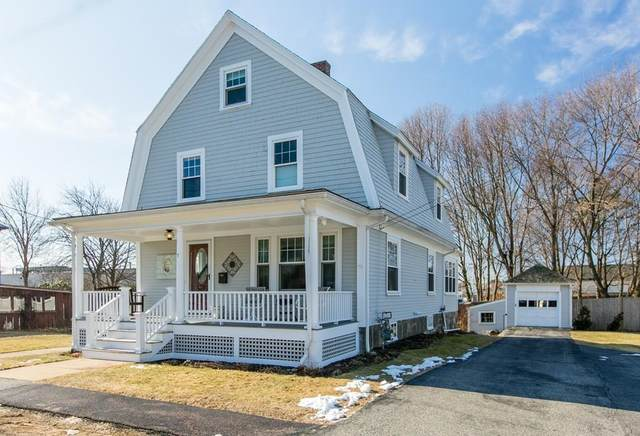 7 Longwood Ave, Beverly, MA 01915 (MLS #72625425) :: DNA Realty Group