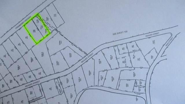 2297-2299 Cranberry Hwy, Wareham, MA 02576 (MLS #72625530) :: EXIT Cape Realty
